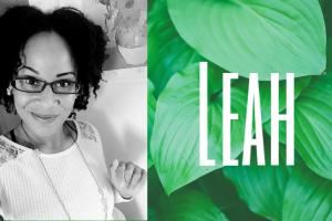 Meet Team Digital EDG! – Leah Patterson
