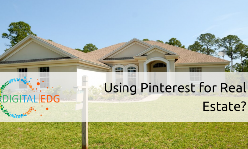 Pinterest for Real Estate